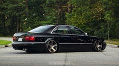D2 Audi S8