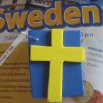 Sweden -country flag