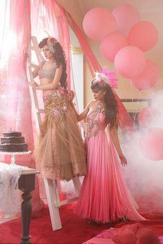 Arjun & Anjalee Kapoor
