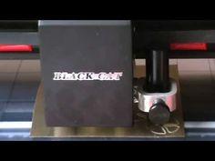 Silver Bullet/Cougar cutting metal