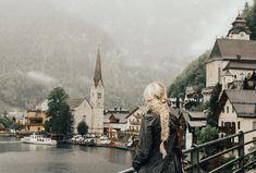 Photo by Anna Lyn Cook | Travel + Style in Hallstatt, Austria with @austrianairlines, @dametraveler, @visitaustria, @ladiesgoneglobal, @topeuropephoto, @girlslovetravel, @sheisnotlost, @wearetravelgirls, @hallstatt_austria, @topaustriaphoto, and @femmetravel.