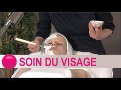 Soins du visage : les différents masques - CAP esthétique cosmétique - YouTube