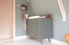 Babykamer In Hoek : Beste afbeeldingen van babykamer child room playroom en