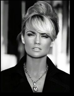 Kelly Carlson (Kimber from Nip/Tuck) so gorgeous!!
