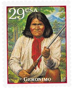 After decades of fighting to return to his homeland, Geronimo died on February 17, 1909, never able to realize his wish.