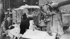 Arctic convoy veterans recognised by Russian Consul