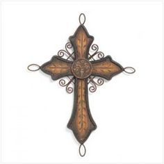 Crosses... Love them.  via Nanette Metcalfe