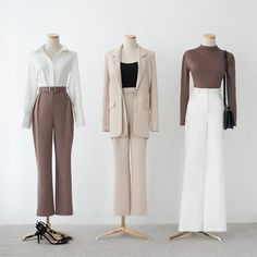 Kpop Fashion Outfits, Girls Fashion Clothes, Mode Outfits, Clothes For Women, Cute Casual Outfits, Simple Outfits, Chic Outfits, Look Fashion, Girl Fashion