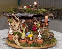 tons of mother earths https://www.pinterest.com/pipapin/seizoentafel-vroege-voorjaar/