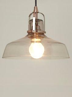 Dining room light option 1 (mid price)