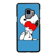 SNOOPY LOVE HEART Samsung Galaxy S3 S4 S5 S6 S7 S8 S9 Edge Plus Note 3 4 5 8 Case  Vendor: Casefine Type: All Samsung Galaxy Case Price: 14.90  This luxury SNOOPY LOVE HEART Samsung Galaxy S3 S4 S5 S6 S7 Edge S8 S9 Plus Note 3 4 5 8 Casewill givea premium custom design to your Samsung Galaxy phone . The cover is created from durable hard plastic or silicone rubber available in white and black color. Our phone case provide extra protective bumper protect it from impact scratches and has a…