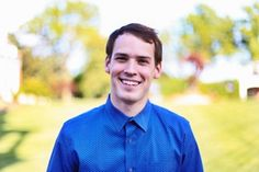 Class of 2015 Profile: Will Chambers Works for Jacobsen