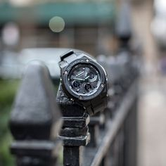 G-Shock Watches by Casio - the ultimate tough watch. Water resistant watch, shock resistant watch - built with uncompromising passion. G Shock Mudmaster, Casio G Shock, Display Case, Watches Online, Digital Watch, Watches For Men, Steel, Club, Lifestyle