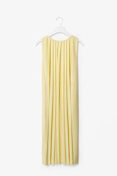 // i like this dress because it looks like pasta