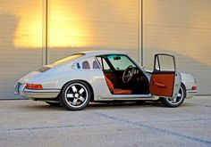 1968 SWB Porsche 912