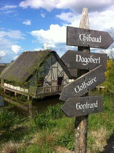 IAAPA Europe : Les Iles de Clovis ...
