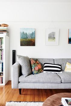 Lovely Clusters Inspiration: AUSTRALIAN HOMES Amber Creswell