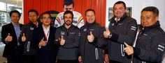 McLaren Formula 1 - Fernando Alonso to race at Indy 500 with McLaren, Honda and Andretti Autosport