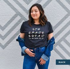 This t-shirt is everything youve dreamed of and more. A perfect way for to honor your career in a Friends themed way! It feels soft and lightweight, with the right amount of stretch. Its comfortable and flattering for both men and women. • 100% combed and ring-spun cotton (heather colors contain