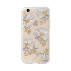 Sonix - Avery Bloom Case for Apple® iPhone® 7 - Clear, 270-0022-0121