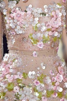 couture:Valentin Yudashkin Spring 2015