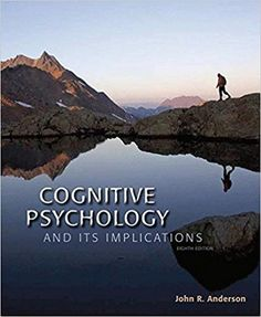 Psychology an introduction 9780078035166 benjamin lahey isbn 10 test bank for cognitive psychology and its implications 8th edition fandeluxe Image collections