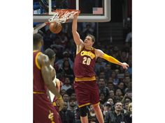 Big man Timofey Mozgov ready to take on heavy workload for Lakers