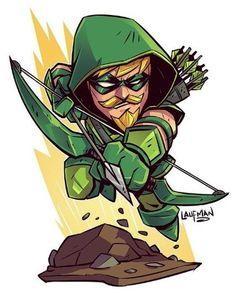 imagenes de flecha verde miniatura