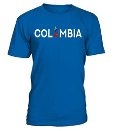 "# I love Colombia T-shirt Coffee Theme Souvenir Latin People T .  Special Offer, not available in shops      Comes in a variety of styles and colours      Buy yours now before it is too late!      Secured payment via Visa / Mastercard / Amex / PayPal      How to place an order            Choose the model from the drop-down menu      Click on ""Buy it now""      Choose the size and the quantity      Add your delivery address and bank details      And that's it!      Tags: I love Colombia…"