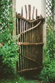 Would make a great garden gate | gardenpins.comgardenpins.com