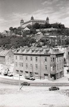 Bratislava, Historical Photos, Louvre, Mansions, House Styles, Building, Retro, Travel, Vintage