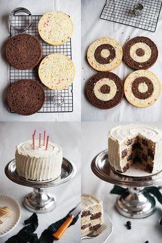 8 Moldes para Tortas que me vuelven loca | Cocinar en casa es facilisimo.com