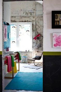 Salle de bain idées design inspirées par IKEA