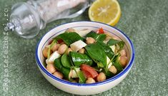 DSC_0321 Fruit Salad, Mozzarella, Quinoa, Pickles, Cucumber, Food And Drink, Diet, Bulgur, Fruit Salads