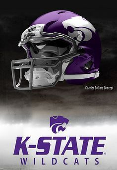 ....THEE K-STATE....COMING SPRING 2015....WILDCAT....87 HONDA MAG...