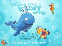 kids Fish Game | iOS Kids Game