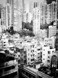 mid-levels, hong kong