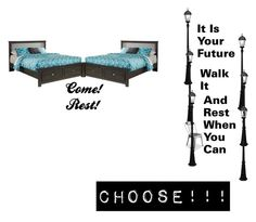 """""""Choose!!!"""" by elirana-chase on Polyvore featuring art"""