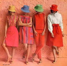 Sears 1964 Spring/Summer Catalog