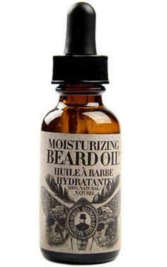 Rebels Refinery Mens Beard Oil