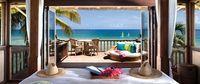 La lujosa isla privada de Richard Branson, en alquiler por $412,000 semanales