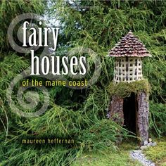 Fairy houses are filled with magic