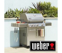 $100 Off Weber Genesis Gas Grills $100 Off (lowes.com)