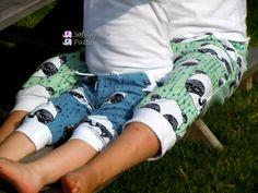 Domi sweat pants (Unisex) NL | Sofilantjes Patterns