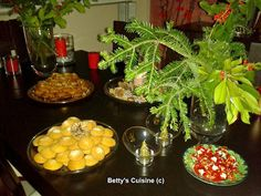 Betty's Cuisine: Χριστουγεννιάτικα μπισκότα με τζίντζερ