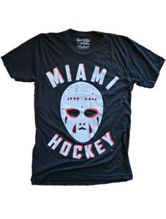 Picture of Mr Miami Hockey