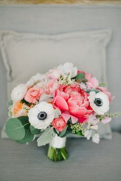 Modernly Romantic California Wedding - MODwedding Fairytale Wedding Day of Gal Wedding Greystone Mansion Wedding Bluebell Florals Huntington Catering RedShoe LA DJ My One Love photography