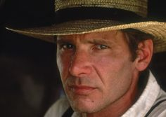 """Can I Get a """"Witness""""? Harrison Ford at the Movies"""