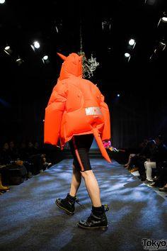Michiko London Koshino Harajuku Fashion Show (47)
