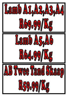 Come get your delicious meat at Skaapland Tyger Valley Butchery You Got This, Abs, Meat, Crunches, Its Ok, Abdominal Muscles, Killer Abs, Six Pack Abs